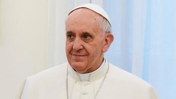 Papież napisał wstęp do książki ofiary zakonnika-pedofila