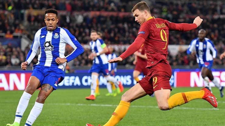 Liga Mistrzów: FC Porto - AS Roma. Transmisja w Polsacie Sport Premium 2