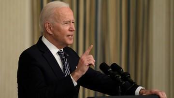Biden: Putin zapłaci za ingerencję w wybory