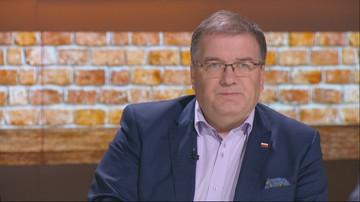 """Dera w """"Śniadaniu w Polsat News"""": prezydent będzie zeznawał, jeśli wezwie go prokuratura"""