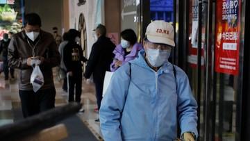 Dobre wiadomości ws. koronwirusa. Chińska komisja zdrowia podała dane