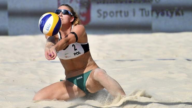 World Tour w Baden: Kociołek i Ceynowa odpadły w ćwierćfinale
