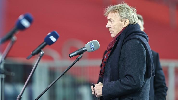 Zbigniew Boniek nie myśli o emeryturze działacza. Chce jeszcze więcej władzy