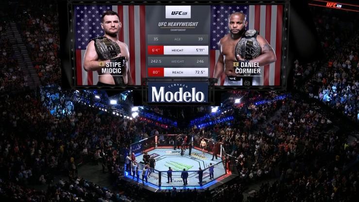 UFC 226: Gdzie i kiedy obejrzeć powtórkę gali?