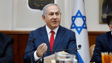 Netanjahu o deklaracji z Polską: cel został osiągnięty. Dokument ostro skrytykował Szewach Weiss