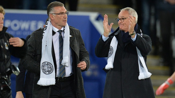 Ranieri wrócił na ławkę trenerską w Londynie