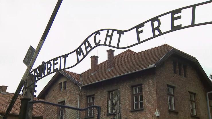"""Kandydat do europarlamentu neguje Holokaust, a Auschwitz nazywa """"polskim Disneylandem"""""""