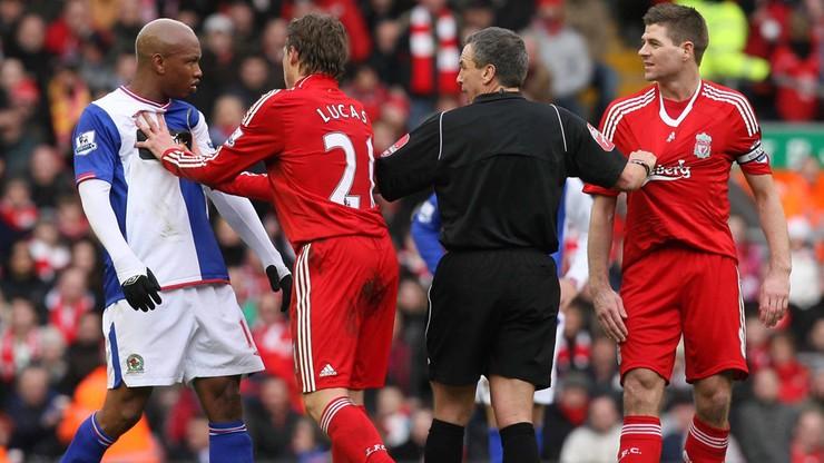 Sprowokowany Gerrard okazał się porywczy. Bójka sprzed lat wyszła na jaw