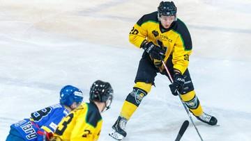 Hokejowy GKS Katowice wymienił pół drużyny