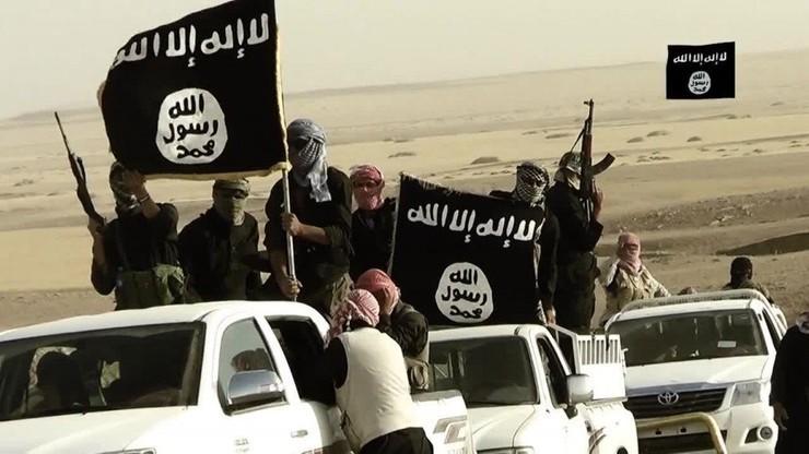 Około 700 Francuzów walczy w szeregach IS w Syrii i Iraku - oceniają służby