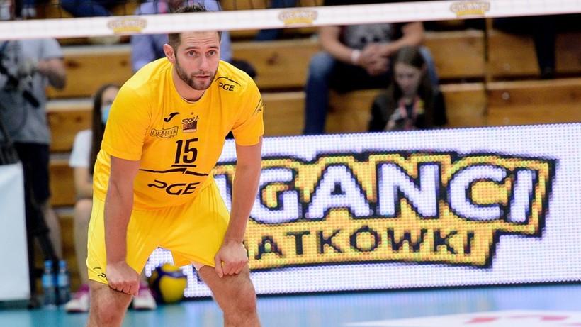 Giganci Siatkówki: PGE Skra Bełchatów zagra w turnieju z ekipami z Turcji