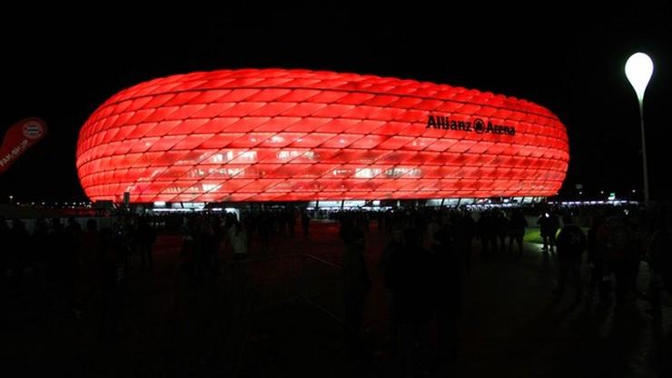 Euro 2020. Media: Monachium zachowało status gospodarza