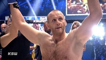Michał Kita przed KSW 57: Będę dążył do skończenia walki przed czasem