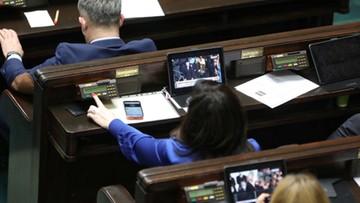 Sejm przyjął osiem poprawek Senatu do budżetu na 2021 rok