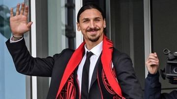 Znamy przyszłość Zlatana Ibrahimovica!