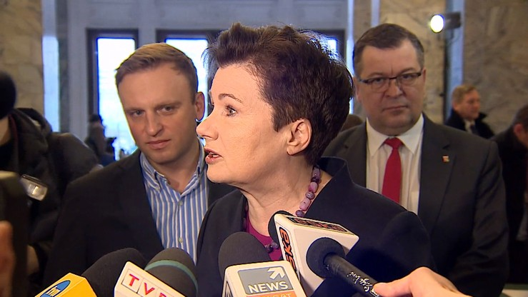 Tarnobrzeska prokuratura przejęła śledztwo ws. działek na Saskiej Kępie w Warszawie