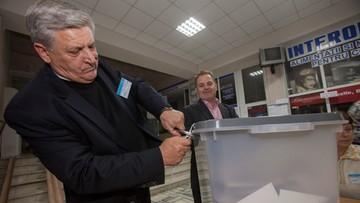Mołdawia z prorosyjskim prezydentem? Będzie druga tura wyborów