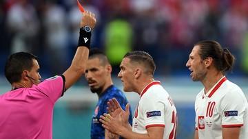 Polacy przegrywają ze Słowacją w pierwszym meczu na Euro