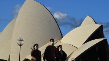 Panika w Australii. Papier toaletowy i chleb znikają z półek