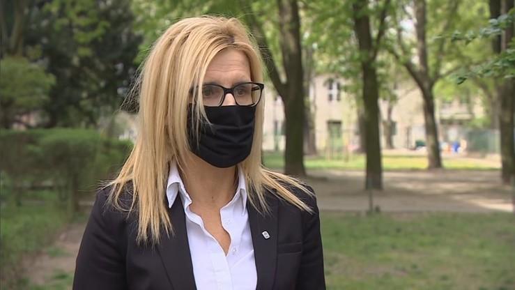 """Koniec trzech postępowań dyscyplinarnych wobec prokurator Wrzosek. """"Liczę się z usunięciem z zawodu"""""""