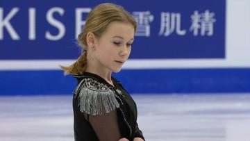 Kobiecym okiem: Jekatierina Kurakowa – reprezentantka Polski na igrzyska w Pekinie