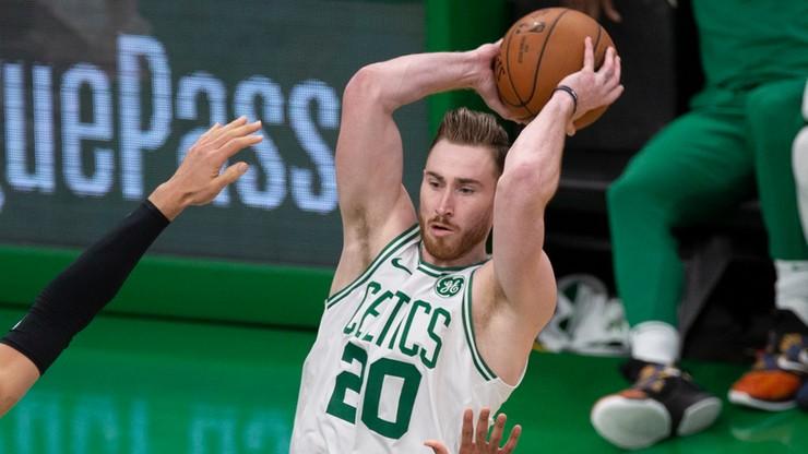 NBA: Warriors upokorzeni przez Celtics!