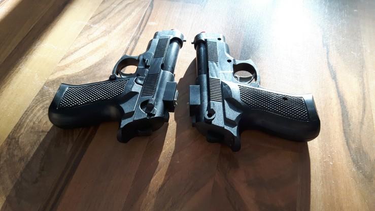 """""""DGP"""": Policja wydaje rekordową liczbę pozwoleń na broń"""