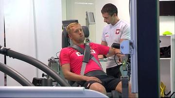 Kamil Glik jedzie na mistrzostwa do Rosji. Jest decyzja lekarza reprezentacji