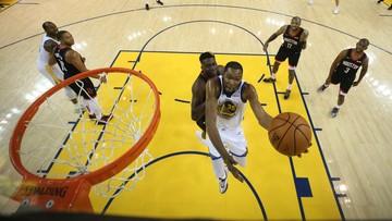 NBA: Durant kontra Warriors oraz derby Los Angeles na inaugurację ligi