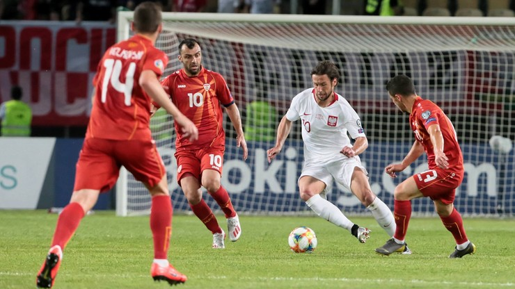 Goran Pandev: Z Holandią zagram mój ostatni mecz w narodowych barwach