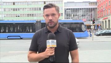 Monachium wraca do normalności. Relacja wysłannika Polsat News