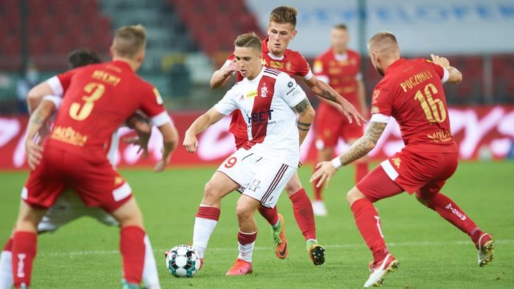 Fortuna 1 Liga: ŁKS Łódź - Widzew Łódź. Transmisja w Polsacie Sport
