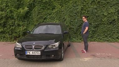 Kupił samochód z cofniętym przebiegiem