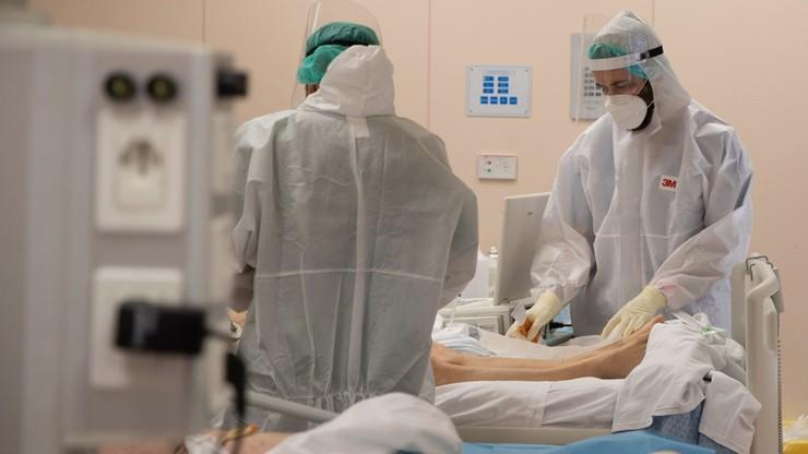Nowe przypadki koronawirusa w Polsce. Dane ministerstwa, 28 października