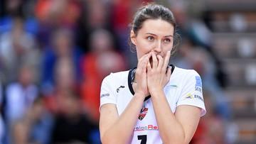 Tauron Liga: Jelena Blagojević ukarana przez Polską Ligę Siatkówki