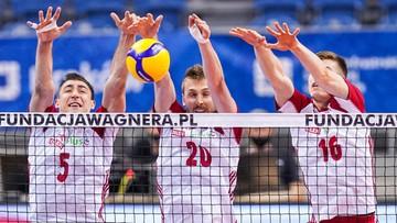 3:0 po raz drugi! Kolejne zwycięstwo polskich siatkarzy na Memoriale Wagnera