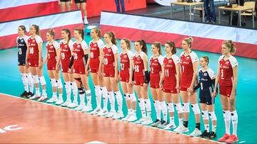 Mecze reprezentacji siatkarek. Polska – Słowacja. Transmisja TV i stream online