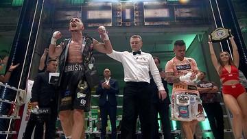 Skróty walk z pierwszej gali Polsat Boxing Promotions (WIDEO)