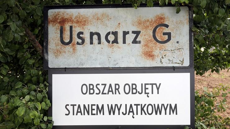 W piątek 90 prób nielegalnego przekroczenia granicy polsko-białoruskiej