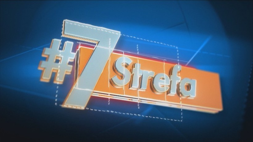 Magazyn #7strefa: Transmisja TV i stream online