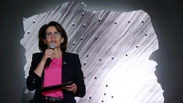 Streżyńska: jesteśmy w stanie stać się jednym z liderów rewolucji cyfrowej