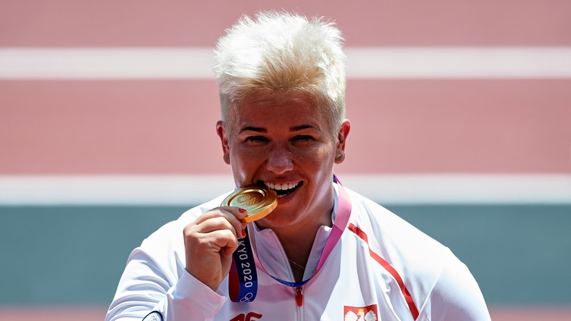Tokio 2020: Polscy medaliści wrócili do kraju