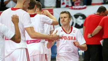 EBL: Były reprezentant Polski trenerem Polpharmy Starogard Gdański