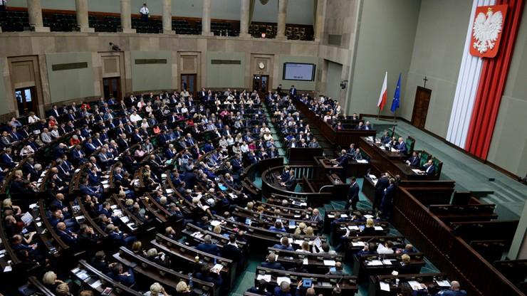 Sejm uchwalił rządowi absolutorium z wykonywania budżetu za 2016 r.