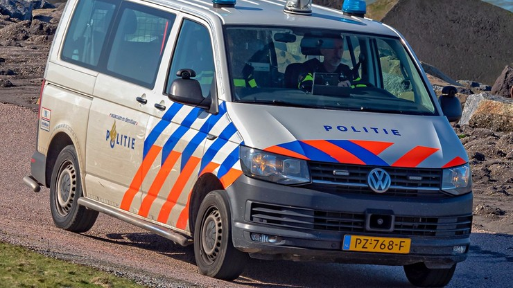 Holandia. Strzelanina w Amsterdamie, zablokowana północna część miasta