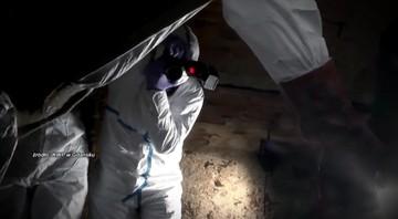 Zabił i przez 18 lat ukrywał ciało Angeliki w piwnicy. Usłyszał wyrok