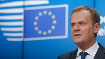 Donald Tusk: Polska stała się problemem europejskim