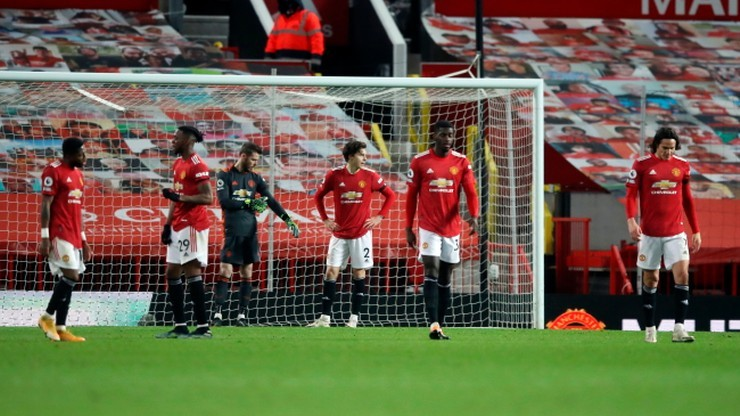 Premier League: Chelsea - Manchester United. Relacja i wynik na żywo - Polsat Sport