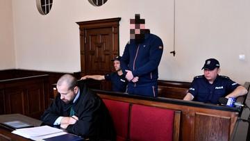 Ochroniarz gdańskiego finału WOŚP przyznał się do winy. Zaatakowano na nim Pawła Adamowicza