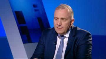 """""""Chcemy być solidarni z Europą"""". """"Polska musi pokazać gest"""" - Schetyna o przyjmowaniu uchodźców"""